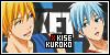 Kise Ryouta & Kuroko Tetsuya: