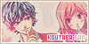 Mabuchi Kou & Yoshioka Futaba: