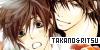 Onodera Ritsu & Takano Masamune: