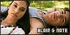 Nate Archibald & Blair Waldorf: